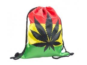 Batůžek Marihuana Jamaica