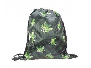 Batůžek marihuana hypnotic