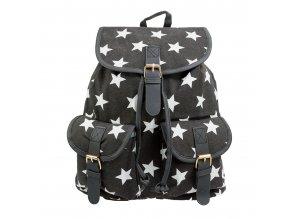 Batoh Star Černý