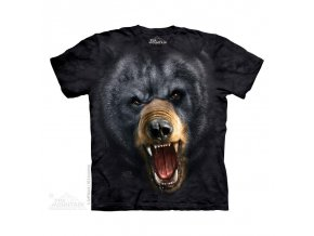 Tričko Medvěd