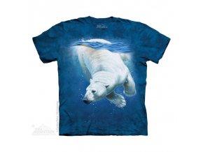 Tričko Lední medvěd - 2017