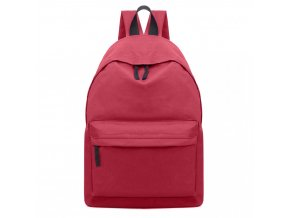 Batoh na záda - červený