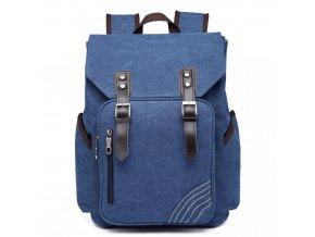 Pánský batoh na 14/15 palcový notebook - modrý