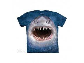 Tričko Žralok - Dětské