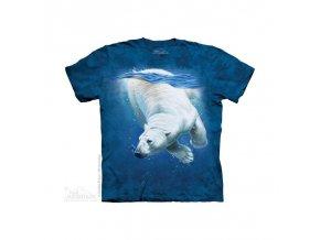 Tričko Lední medvěd - Dětské