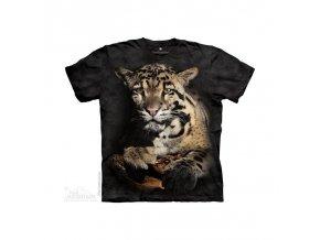 Tričko Tygr - Dětské