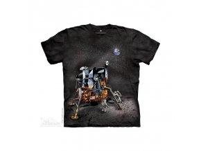 Tričko Vesmírny modul - Dětské