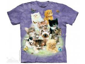 Tričko 10 Kittens - Dětské