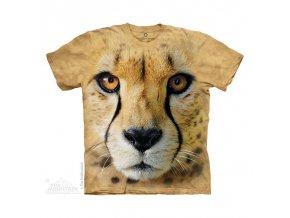 Tričko Cheetah - 2017