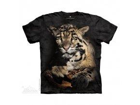 Tričko Leopard
