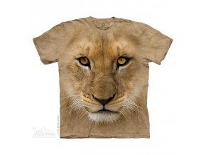 Tričko Lev