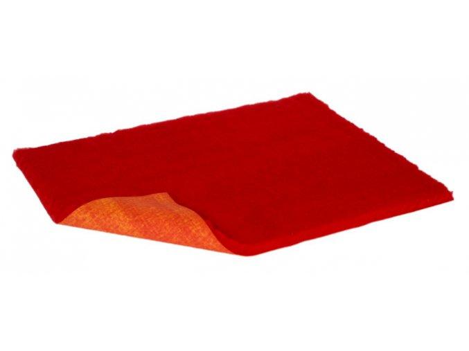 VetBed červená