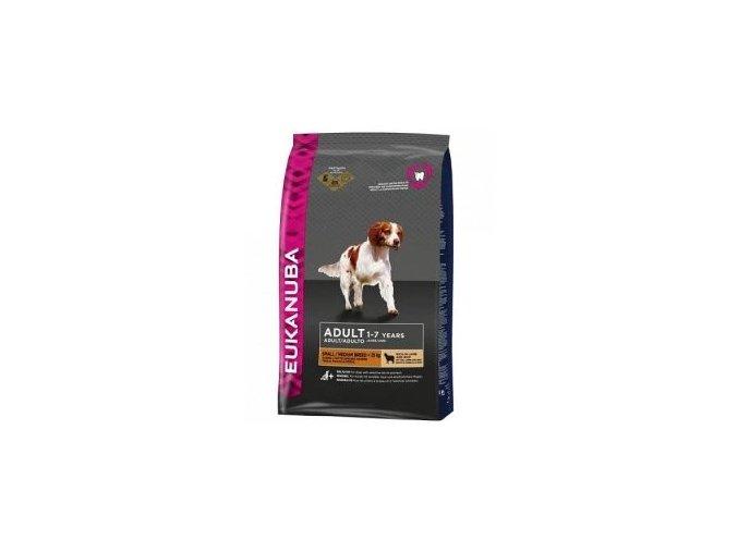 Eukanuba Dog Adult Lamb&Rice Small&Medium
