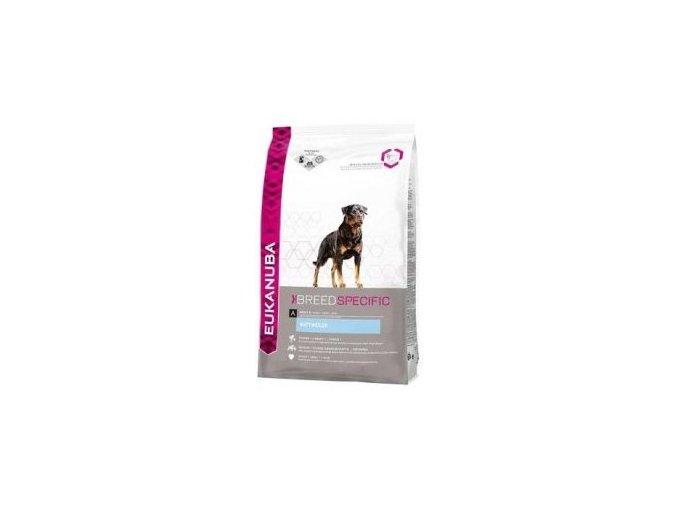 Eukanuba Dog Breed N. Rottweiler 12kg