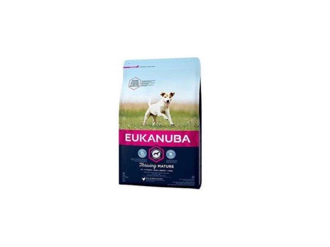 Eukanuba Dog Mature Small 3kg