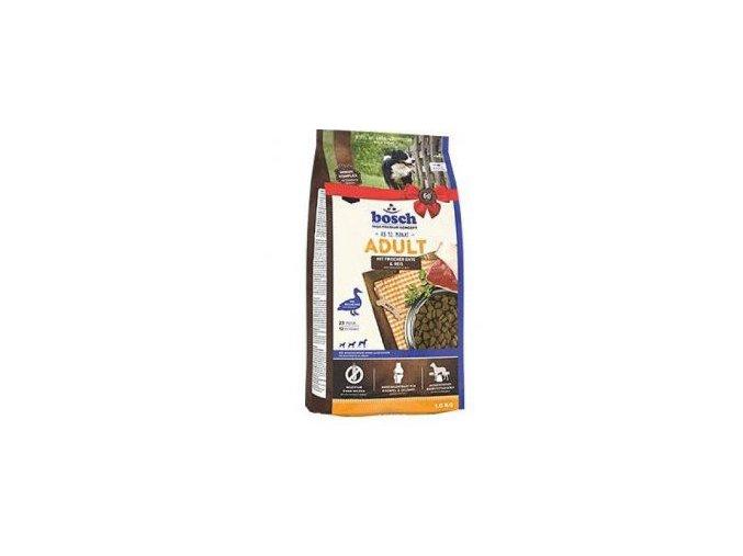 Bosch Dog Adult Duck & Rice