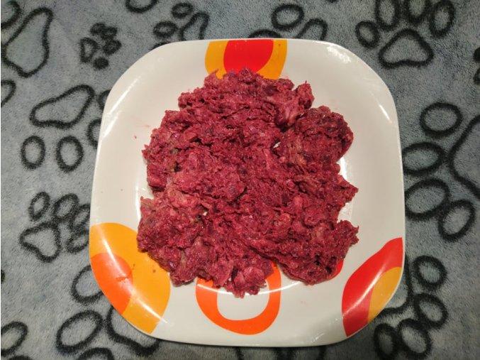 Losí maso rozmr