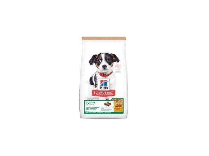 Hill's Can.Dry SP Puppy NoGrain Chicken 2,5kg