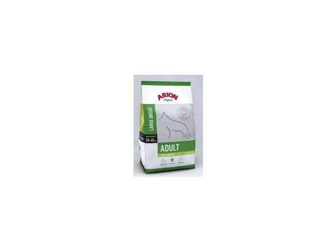 Arion Dog Original Adult Medium Lamb Rice