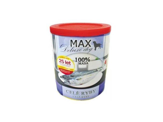 max rybky