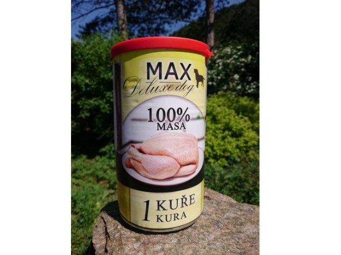 max kure