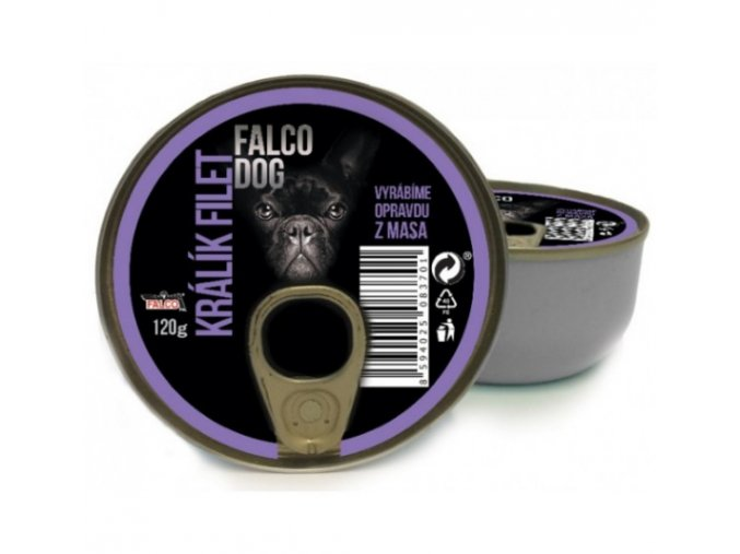 falco kralik