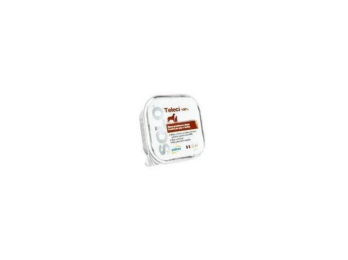 SOLO Vitello 100% (telecí) vanička