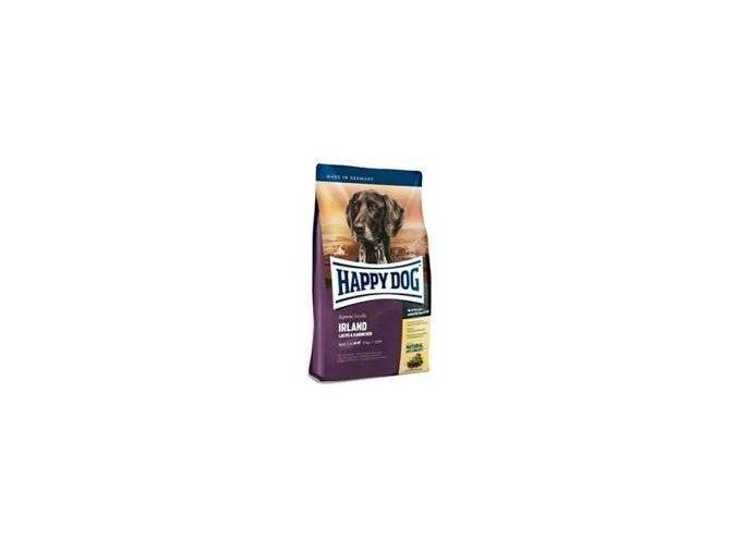 Happy Dog Supreme Sensible IrlandSalmon&Rabbit