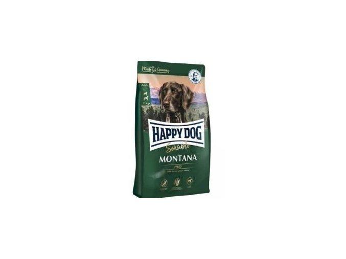 Happy Dog Supreme Sensible Montana Kůň/Brambory