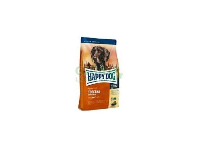 Happy Dog Supreme SensibleToscana Duck/Salm.