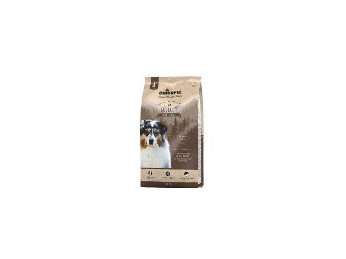 Chicopee Classic Nature Adult Lamb-Rice