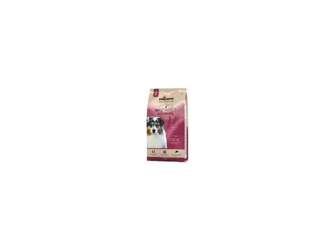 Chicopee Classic Nature Maxi Adult Poultry-Millet