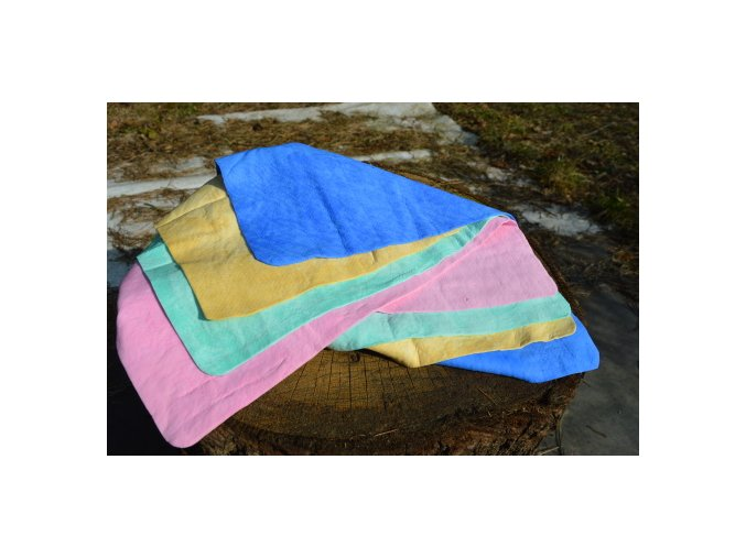 MIX ručníků