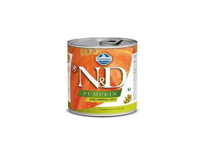 N&D DOG PUMPKIN Adult Chicken & Pomegranate 285g