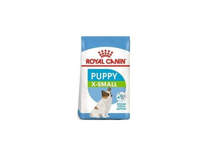 Royal Canin X-Small Puppy/Junior