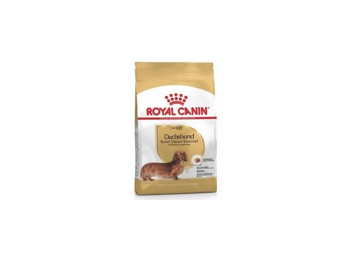 Royal Canin Breed Jezevčík
