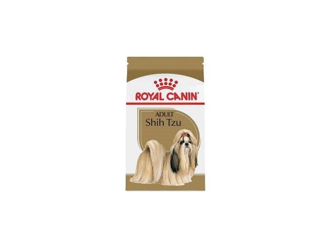 Royal Canin Breed ShihTzu