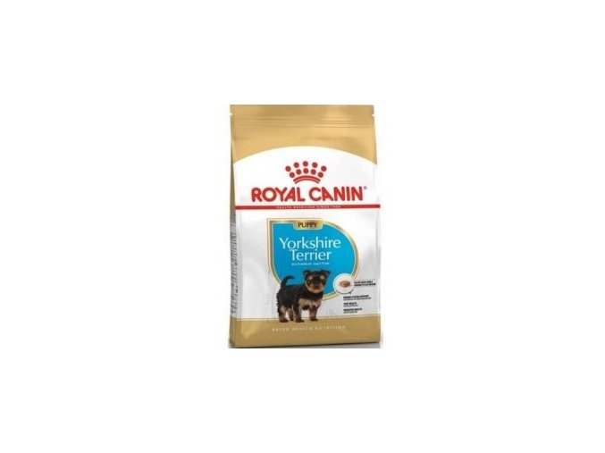 Royal Canin Breed Yorkshire Puppy/Junior