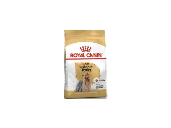 Royal Canin Breed Yorkshire