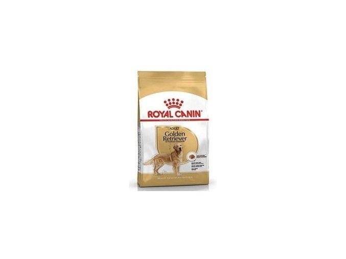 Royal Canin Breed Zlatý Retriever