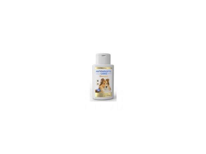 Antiparasitic Cannis shampoo 200ml