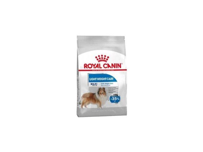 Royal Canin Maxi Light Weight 10kg