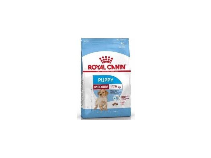 Royal Canin Medium Puppy/Junior