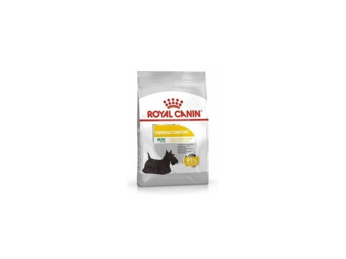 Royal Canin Mini Derma Comfort