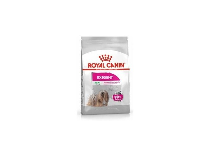 Royal Canin Mini Exigent 1kg