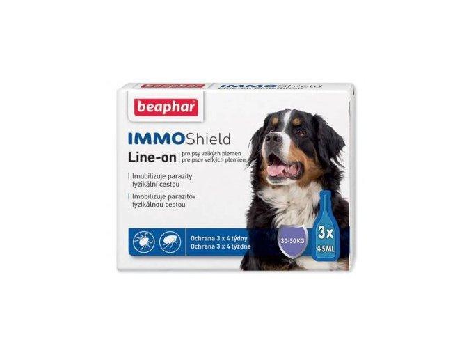 Line-on IMMO Shield pes L 3x4,5ml