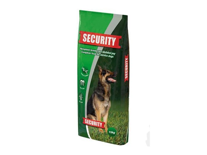aport security pes normalni aktivita 15kg