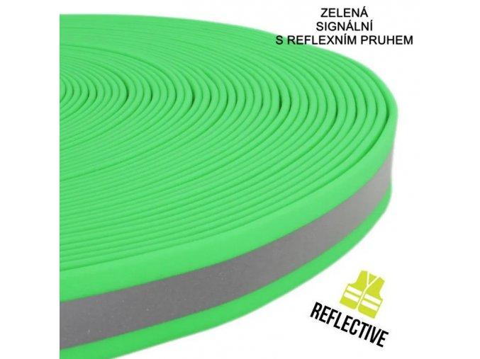 Zelená reflex