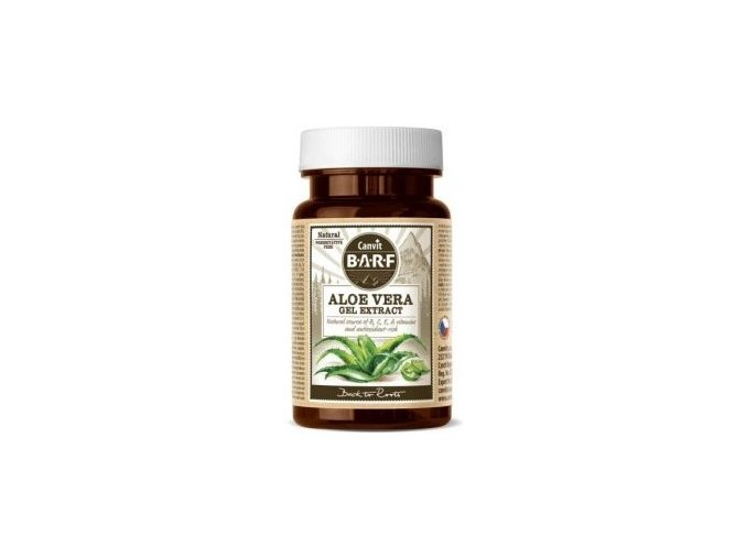 Canvit BARF Aloe Vera Gel Extract 40g