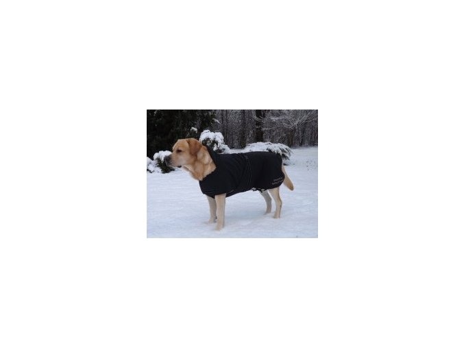 Obleček Rehab Dog Blanket Softshell 42 cm - jezevčík